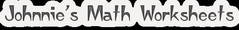jmathworksheetsheader